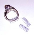 Ring snugs - pack of 6