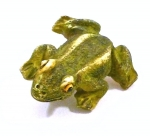Whimsical Frog Pin
