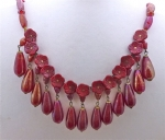 Beautiful Lustre Necklace WAS £178 NOW..