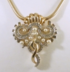 Rare Reja Necklace WAS £225 NOW ......