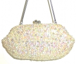 1960's Star Sequin Bag